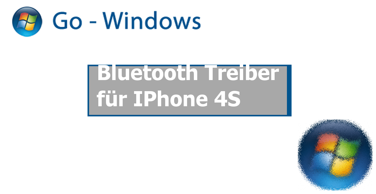 Iphone xs treiber windows