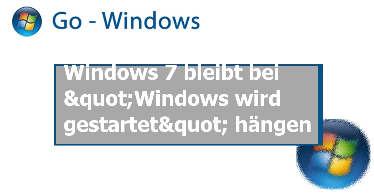 Mein laptop wird immer langsamer windows 7