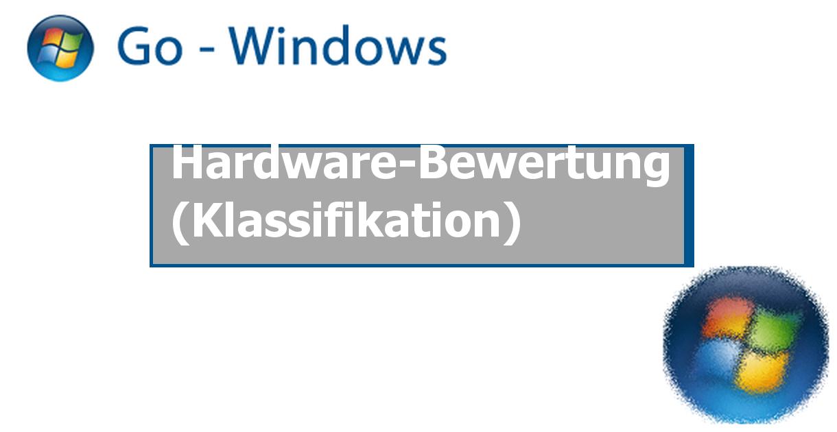 Windows Pc Bewertung