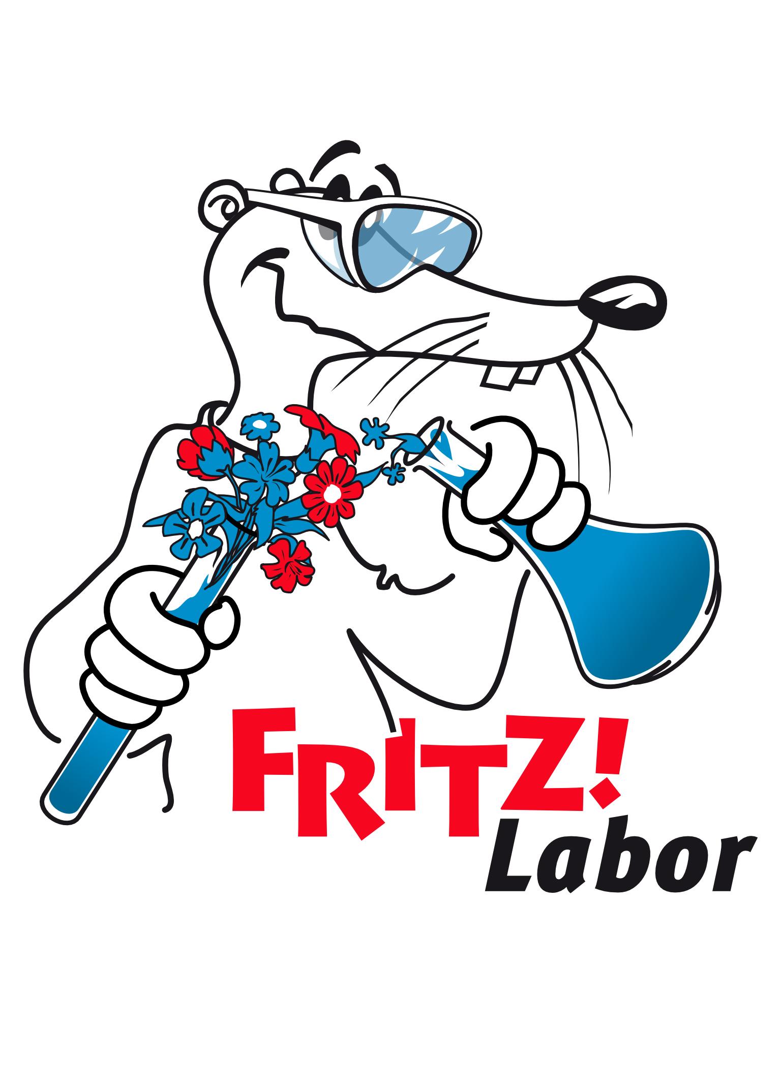 AVM FRITZ Labor