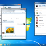 Trillian 5 Desktop