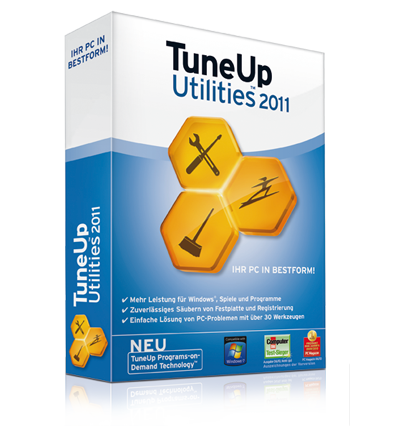TuneUp Utilities 2011 Download
