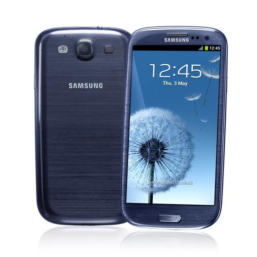 Samsung - Galaxy S3 - I9300