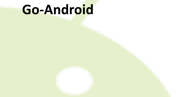 go-android