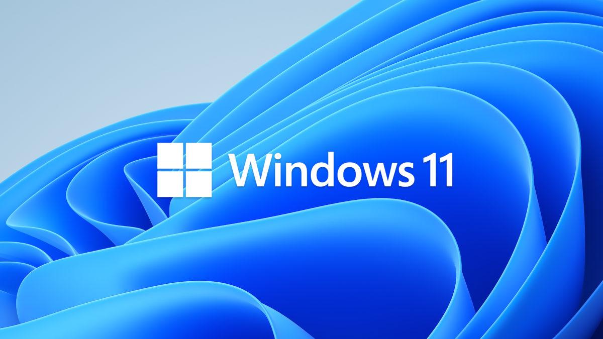 Windows 11 – ab Herbst 2021